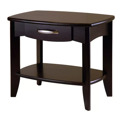 Winsome Wood Danica End Table