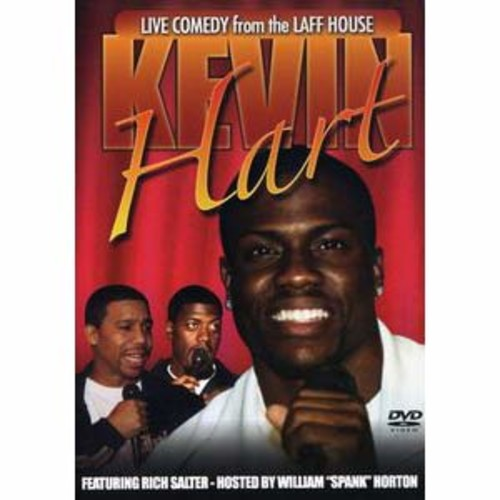 Live Comedy from the Laff House: Kevin Hart DD2