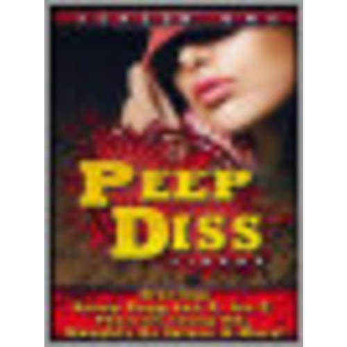 Peep Diss Videos: Season One [DVD]
