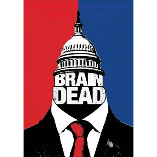 Braindead:Season One (DVD)
