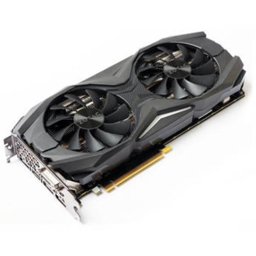 GeForce GTX 1080 AMP Edition Graphics Card