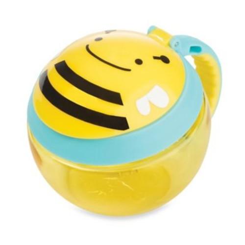 SKIP*HOP Zoo 7.5 oz. Snack Cup in Bee