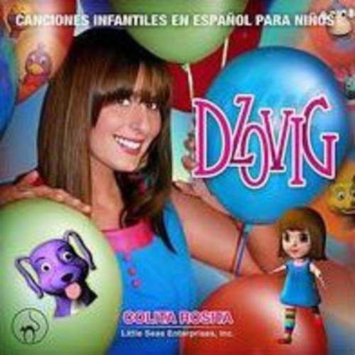 Colita Rosita: Canciones Infantiles en Espaol para Nios