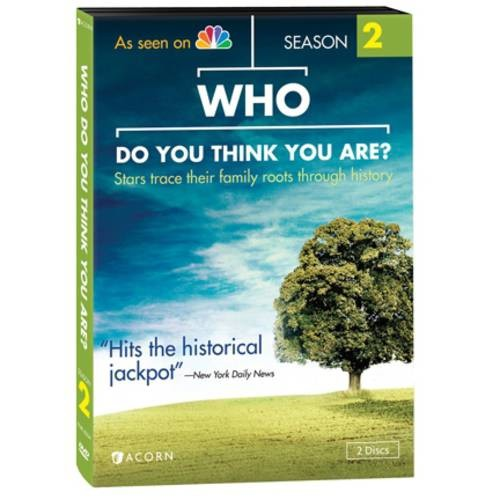 Who Do You Think You Are?: Season 2