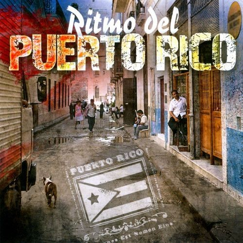 Tito Puente In Puerto Rico CD