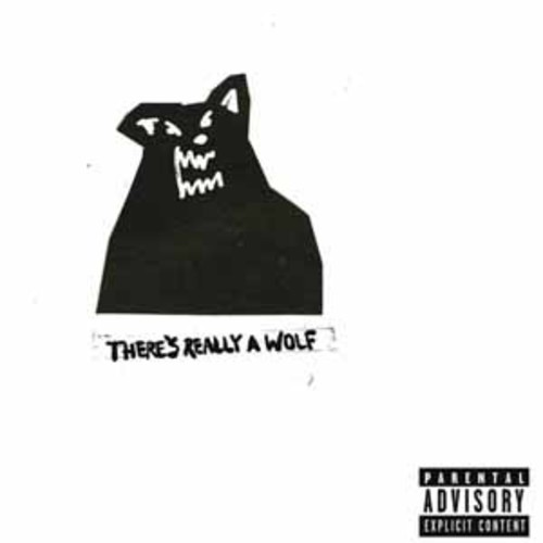 Russ - There's Really a Wolf [Explicit Content] [Audio CD]