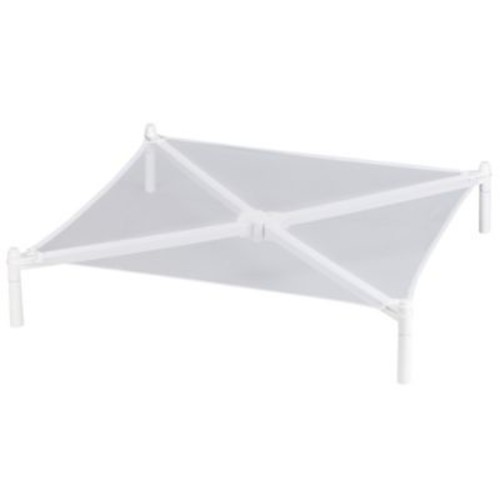 Household Essentials Fold-Away Stackable Sweater Drying Rack