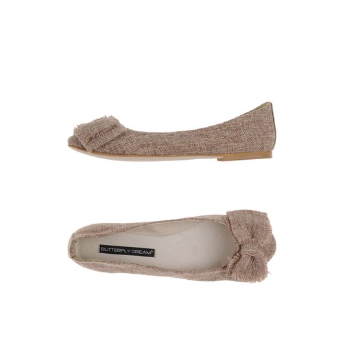 BUTTERFLY DREAM Ballet flats