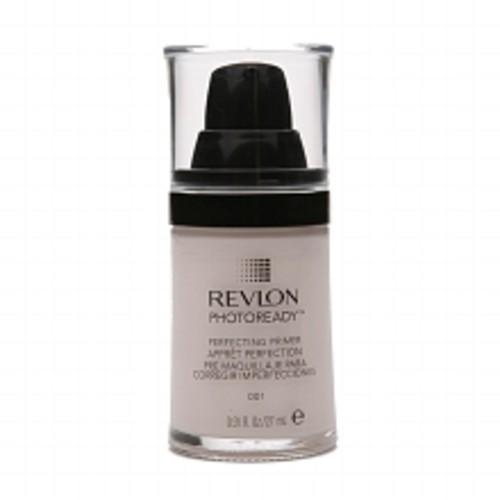 Revlon Perfecting Skin Primer Cream 001