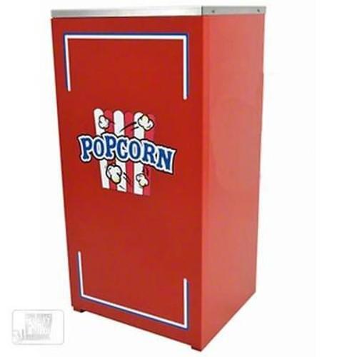 Paragon Manufactured Fun 3080800 Red Cineplex Popcorn Machine Stand Brand New Kitchen Product
