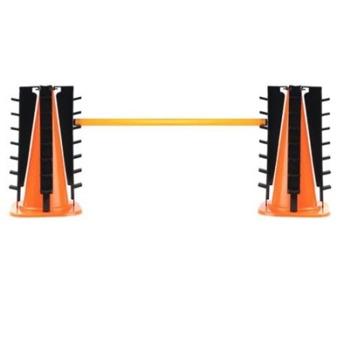 Champion Hurdle Cone Set