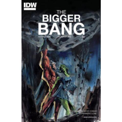 The Bigger Bang #3