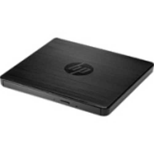 HP DVD-RW drive - USB - external