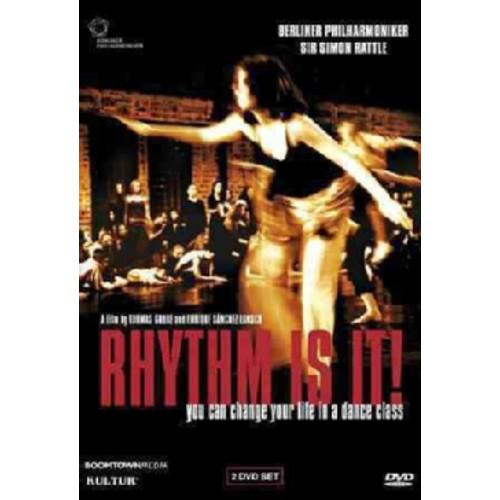 Rhythm on Range/Rhythm on the River