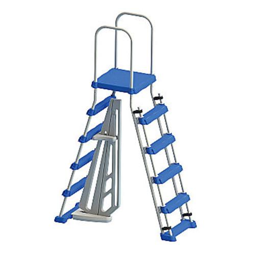 Swimline Corp Above Ground 48 Inch Pool Ladder