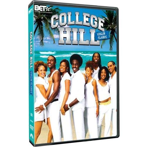 College Hill: Virgin Islands [2 Discs] [DVD]