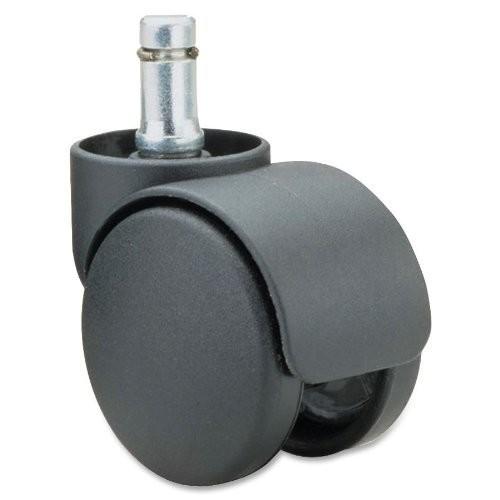 MAS94326 - Master Futura Euro Design quot;Bquot; Stem quot;Squot; Wheel Caster