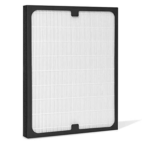 Blueair 200/300 Series Particle Replacement Filter [200/300 Series: Particle Filter]