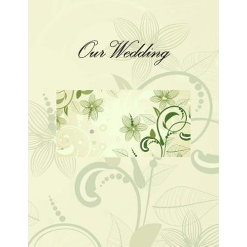 Our Wedding: Guest Books