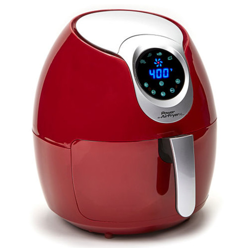 Power Air Fryer 2.4-qt. 1200W X-Large Deep Fryer PAFB-24