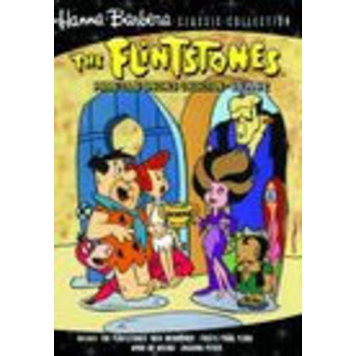 The Flintstones: Prime-Time Specials Collection, Vol. 2