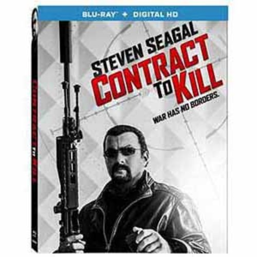 Contract To Kill [Blu-Ray] [Digital HD]