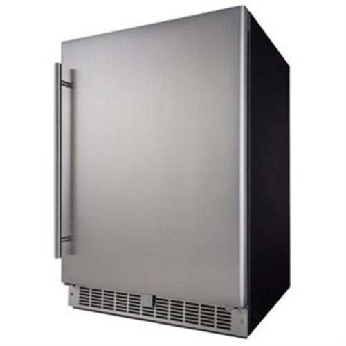 Danby 5.5 cu.ft. Capacity Integrated All Refrigerator