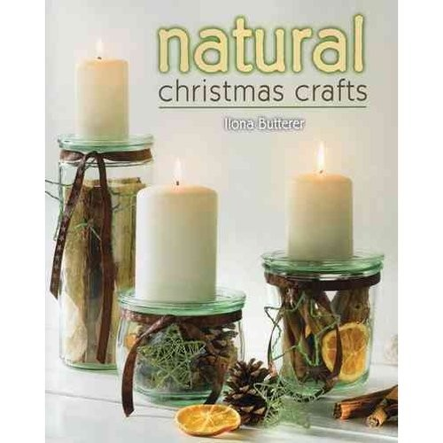 Natural Christmas Crafts