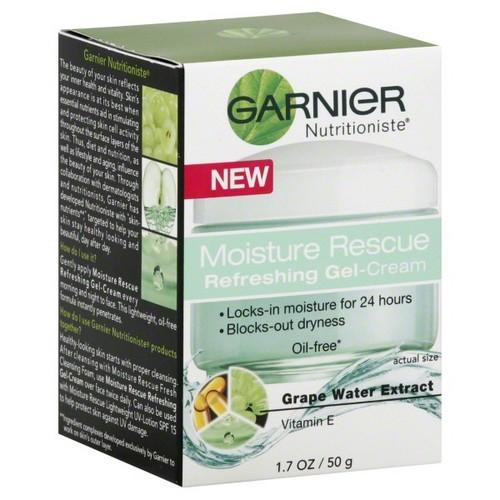 Moisture Rescue Nutritioniste Refreshing Gel-Cream, 1.7 oz (50 g)