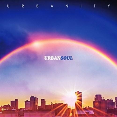 Urbanity - Urban Soul (CD)