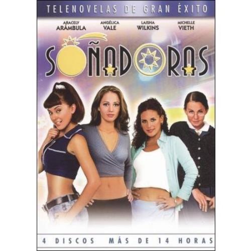 Sonadoras (Spanish) (Full Frame)