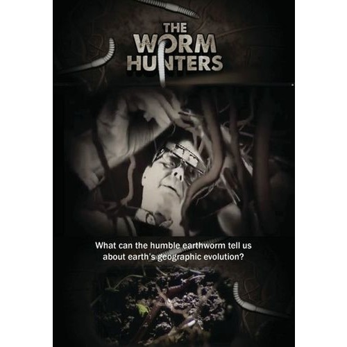 Worm Eaters DVD