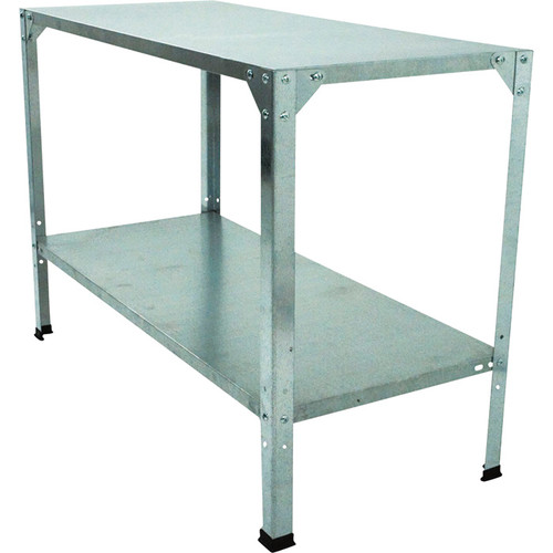 Poly-Tex Shelf  For Snap & Grow or Multi-Line Greenhouses, Two-Levels, Model# HG2001