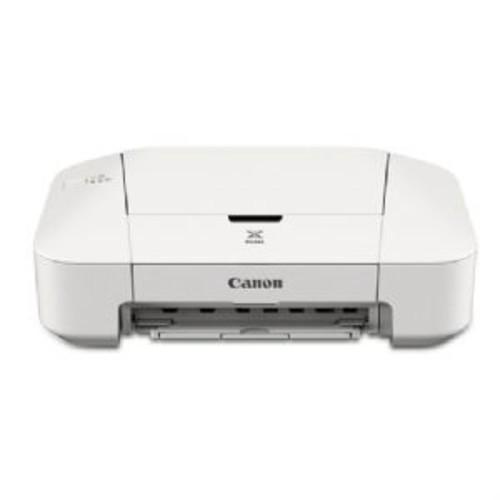 Canon PIXMA Inkjet Photo Printer - Up to 8.0 ipm mono, Up to 4.0 ipm color, Up to 600x600 dpi mono, Up to 4800x600 dpi color, Hi-Speed USB - IP2820