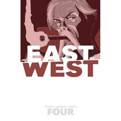 Who Wants War? (East of West)