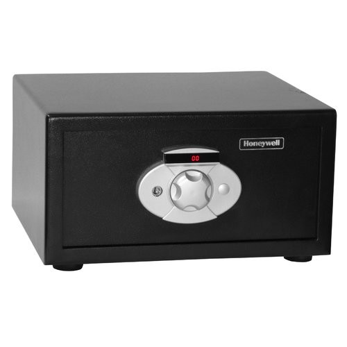 Honeywell 1.1 cu ft Digital Dial Steel Security Safe