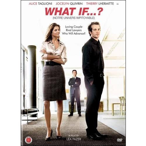 What If... [DVD] [2008]