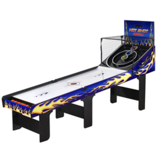 Hathaway Hot Shot Freestanding MDF 1-Game Table