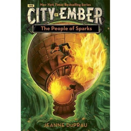 People of Sparks (Reprint) (Paperback) (Jeanne Duprau)
