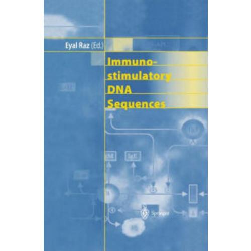 Immunostimulatory DNA Sequences / Edition 1