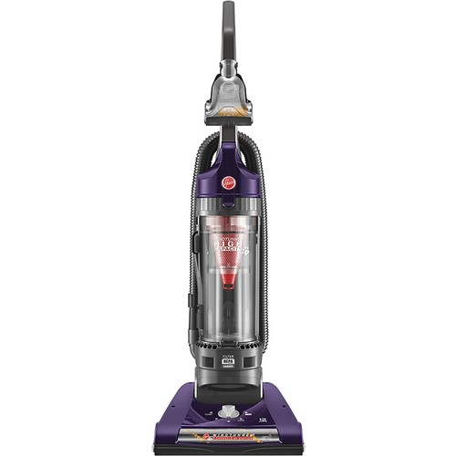 Hoover Windtunnel 2: High Capacity Dual Cyclonic Bagless Upright Vacuum