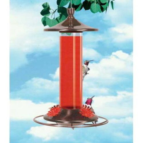 Perky-Pet Perky Pet PP710B Glass and Metal Hummingbird Feeder