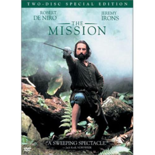 The Mission [Special Edition] WSE DD2/DD5.1