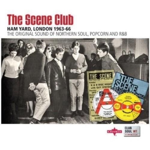 Club Soul Vol 1 CD (2013)