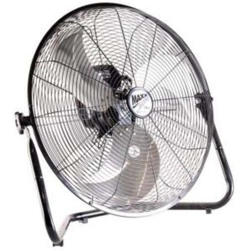 Ventamatic 20 in. High-Velocity Floor Fan
