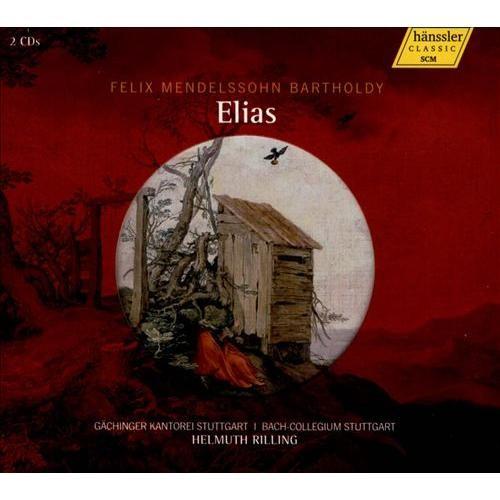 Elias Op 70-CD