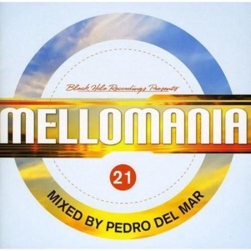 Mellomania, Vol. 21 [CD]