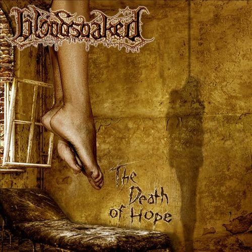 The Death of Hope [CD]
