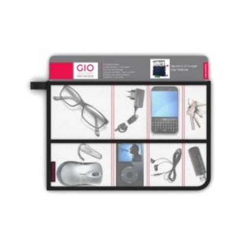 Atlantic GIO Travel Organizer for Electronic Gear