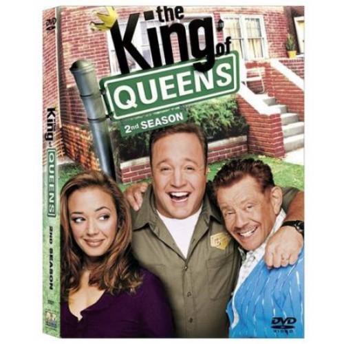 King of Queens-2nd Season